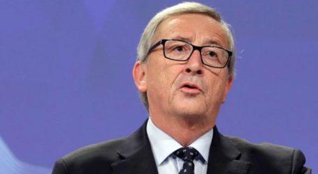 «Η Ε.Ε.. έκανε ό,τι ήταν δυνατόν να γίνει για να διασφαλίσει μία συντεταγμένη έξοδο του Ηνωμένου Βασιλείου»