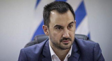 «Η κυβέρνηση Μητσοτάκη μετατρέπει την Ελλάδα ξανά σε κομπάρσο των διεθνών εξελίξεων»