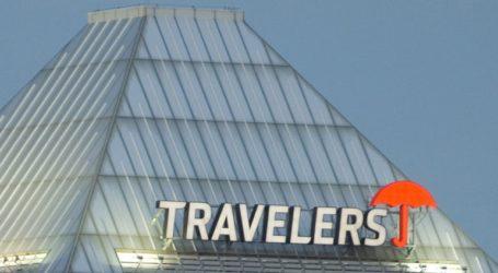 Travelers: Υποχώρηση κερδών στο τρίμηνο
