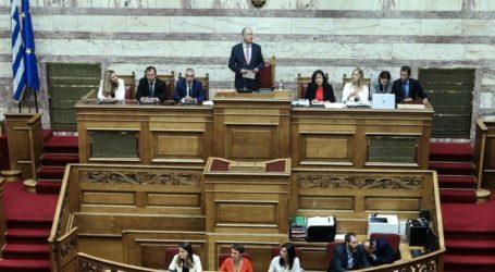 Στη διάσκεψη των προέδρων των κοινοβουλίων στο Στρασβούργο ο Κ. Τασούλας