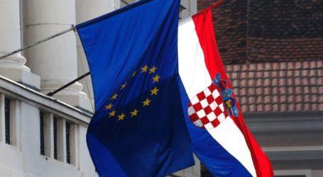 Πράσινο φως στην Κροατία για την ένταξη στον χώρο Σένγκεν