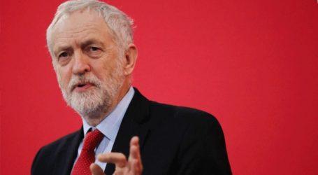Οι Εργατικοί θα καταψηφίσουν τη συμφωνία για το Brexit