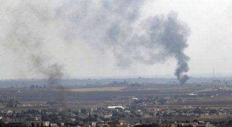 Οι Κούρδοι αποχώρησαν από τη ζώνη ασφαλείας στη βόρεια Συρία