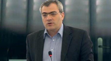 Ερώτηση προς την ΕΕ για τα προβλήματα των αγροτοκτηνοτρόφων