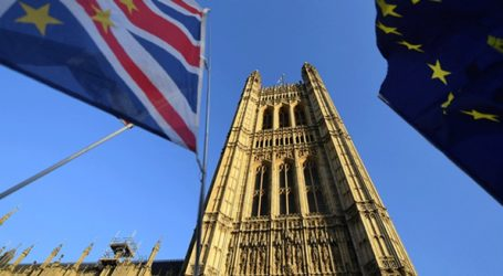 Εγκρίθηκε από το Βρετανικό Κοινοβούλιο η συμφωνία του Brexit