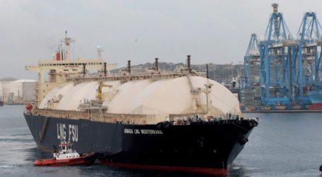 Άρση κυρώσεων μεταφοράς φυσικού αερίου σε τάνκερ ρωσικής εταιρείας