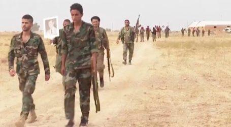 Οι ΗΠΑ ενημέρωσαν την Τουρκία ότι η αποχώρηση των Κούρδων μαχητών από την «ασφαλή ζώνη» ολοκληρώθηκε