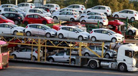 Μέσω διαπραγματεύσεων θα αποφευχθούν οι δασμοί στα εισαγόμενα αυτοκίνητα