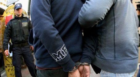 Συνελήφθησαν 71 άτομα στη Θεσσαλονίκη