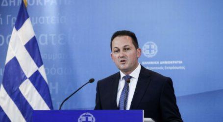 «Οποιοσδήποτε μπορεί να συγκρίνει τις πρώτες 100 μέρες των κυβερνήσεων ΝΔ και ΣΥΡΙΖΑ»