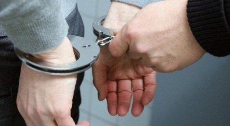 Συνελήφθη 31χρονος που διέπραξε περισσότερες από δέκα κλοπές στην Κηφισιά
