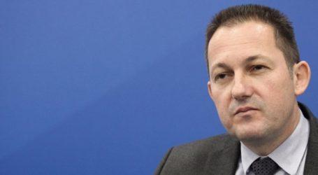 «Ο εκπρόσωπος του ΣΥΡΙΖΑ αποδεικνύει πόσο ψεύτικα είναι τα λόγια του Αλ. Τσίπρα»