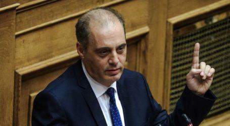 Την ίδρυση Συνταγματικού Δικαστηρίου προτείνει ο Κ. Βελόπουλος