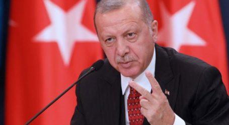 «Θα λάβουμε τα απαραίτητα μέτρα εάν οι Κούρδοι παραμείνουν στις περιοχές της Συρίας κοντά στα σύνορα»