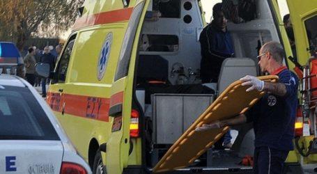Ένας νεκρός σε σύγκρουση αυτοκινήτου με φορτηγό στην Εγνατία Οδό