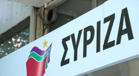 Εξηγήσεις από τον υπουργό Ναυτιλίας και Νησιωτικής Πολιτικής για την τραγωδία στο Αιγαίο ζητεί ο ΣΥΡΙΖΑ
