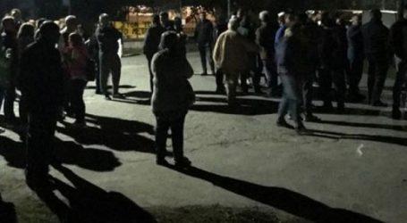 Ξενοφοβική και ρατσιστική αντίδραση όσα έγιναν στα Βρασνά