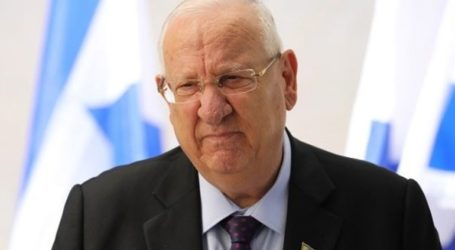 Ο πρόεδρος του Ισραήλ έδωσε εντολή σχηματισμού κυβέρνησης στον Μπένι Γκαντς