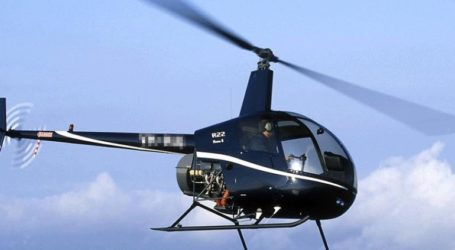 Ελικόπτερα συγκρούστηκαν στο Τέξας – Δύο νεκροί και ένας τραυματίας