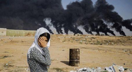 Δεν έχουμε καμία απόδειξη εθνοκάθαρσης από τους Τούρκους στη Συρία