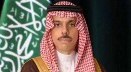 Νέος υπουργός Εξωτερικών στη Σαουδική Αραβία