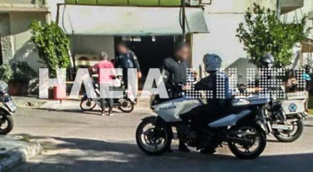 Συμπλοκή Ελλήνων και Αλβανών σε καφενείο