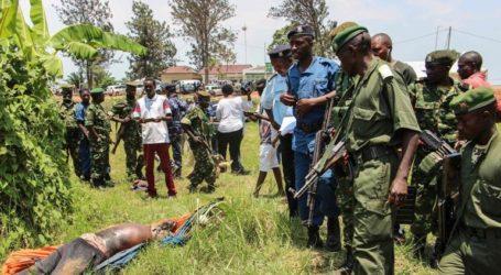 Τουλάχιστον 14 αντάρτες νεκροί σε μάχη με τον στρατό