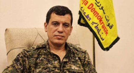 Ο Τραμπ υποσχέθηκε να διατηρήσει μακροχρόνια τη στήριξη στις κουρδικές δυνάμεις