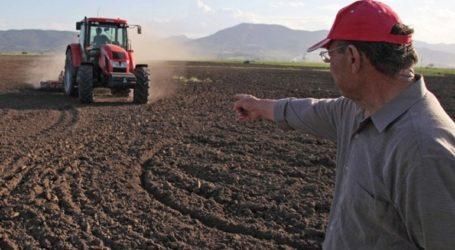 Σήμερα η καταβολή του 70% της βασικής ενίσχυσης σε 538.037 αγρότες