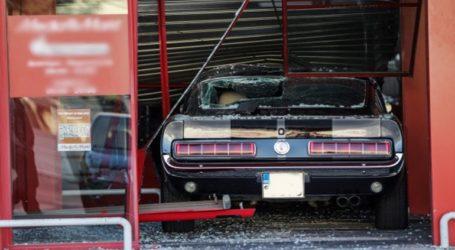 Εξαρθρώθηκε η σπείρα που εισέβαλλε με κλεμμένα αυτοκίνητα σε καταστήματα