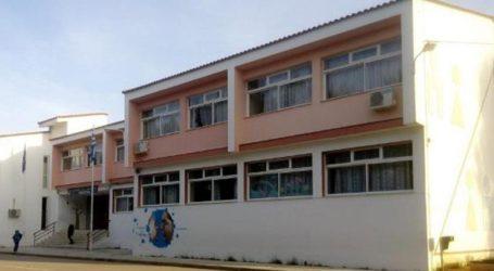 Τηλεφώνημα στο zougla.gr για τοποθέτηση βόμβας στο Γυμνάσιο Ερέτριας