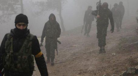 Η Τουρκία παραβίασε την κατάπαυση του πυρός