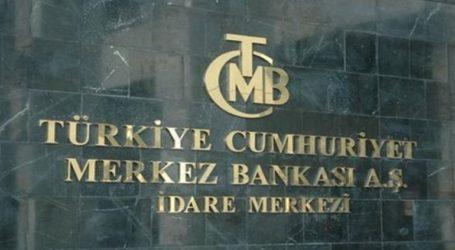 Στο 14% από 16,5% μείωσε τα επιτόκια η κεντρική τράπεζα της Τουρκίας