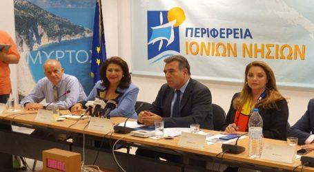Eπίσκεψη Κόνσολα στην Κέρκυρα για τον νέο ρόλο του Περιφερειακού Συμβουλίου Τουρισμού