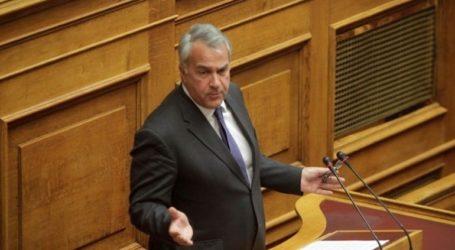 «Πρώτη προτεραιότητα η υπεράσπιση των ενισχύσεων της ΕΕ προς τους Έλληνες αγρότες»