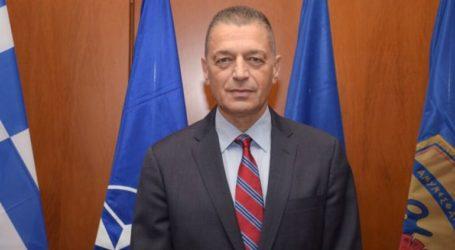 Στη Μυτιλήνη την Παρασκευή ο υφυπουργός Εθνικής Άμυνας Α. Στεφανής
