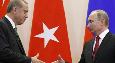 Η ρωσοτουρκική συμφωνία θα είναι «προσωρινή»