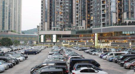 Μεγιστάνας πλήρωσε 970.000 δολάρια για μια θέση στάθμευσης