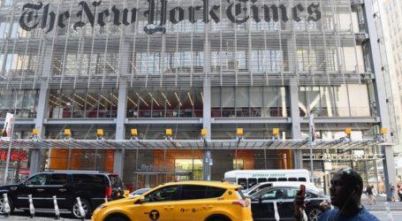 Ο Ντόναλντ Τραμπ σταματά την συνδρομή στις εφημερίδες New York Times και Washington Post