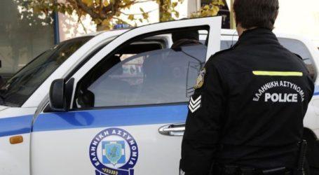 Σύλληψη για ληστεία και τραυματισμό στη Θεσσαλονίκη