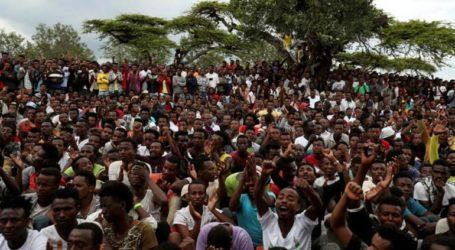 Τουλάχιστον 16 νεκροί από τις διαδηλώσεις στην Αιθιοπία