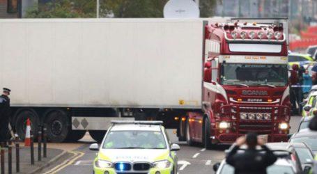 Συνελήφθησαν δύο άτομα για την τραγωδία με το φορτηγό στο Έσσεξ
