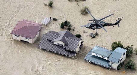 Τέσσερις νεκροί και δύο αγνοούμενοι από τις καταρρακτώδεις βροχές και τις κατολισθήσεις