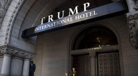 Οι Τραμπ σκέφτονται να πουλήσουν τα δικαιώματα μίσθωσης του ξενοδοχείου τους στην Ουάσινγκτον