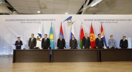 Συμφωνία ελεύθερου εμπορίου Σερβίας – Ευρασιατικής Οικονομικής Ένωσης
