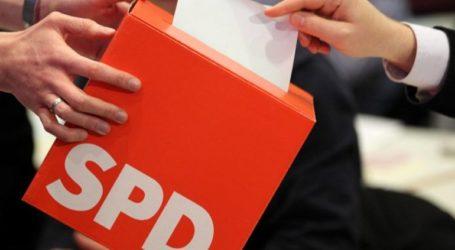 Σήμερα το αποτέλεσμα της ψηφοφορίας των μελών του SPD για την ανάδειξη της νέας ηγεσίας του