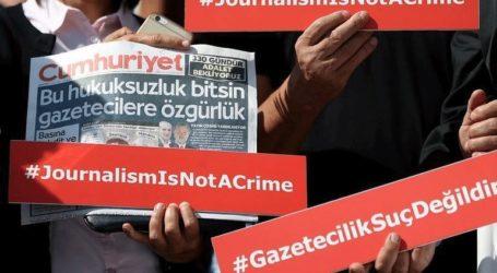 Δικαστήριο έδωσε εντολή να αφεθεί ελεύθερο το τελευταίο φυλακισμένο στέλεχος της Cumhuriyet