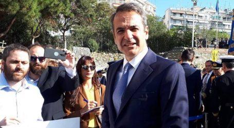 Η Ελλάδα βρίσκεται σε μία νέα πορεία εθνικής ανόρθωσης