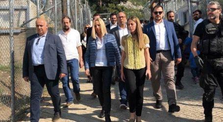 Η Ευρώπη και η Ελλάδα να πάρουν πίσω τα κλειδιά του προσφυγικού από τον Ερντογάν