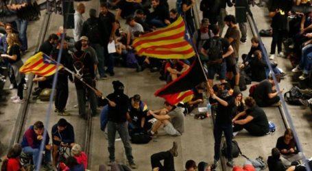 Πορείες υπέρ και κατά της ανεξαρτησίας θα πραγματοποιηθούν στη Βαρκελόνη